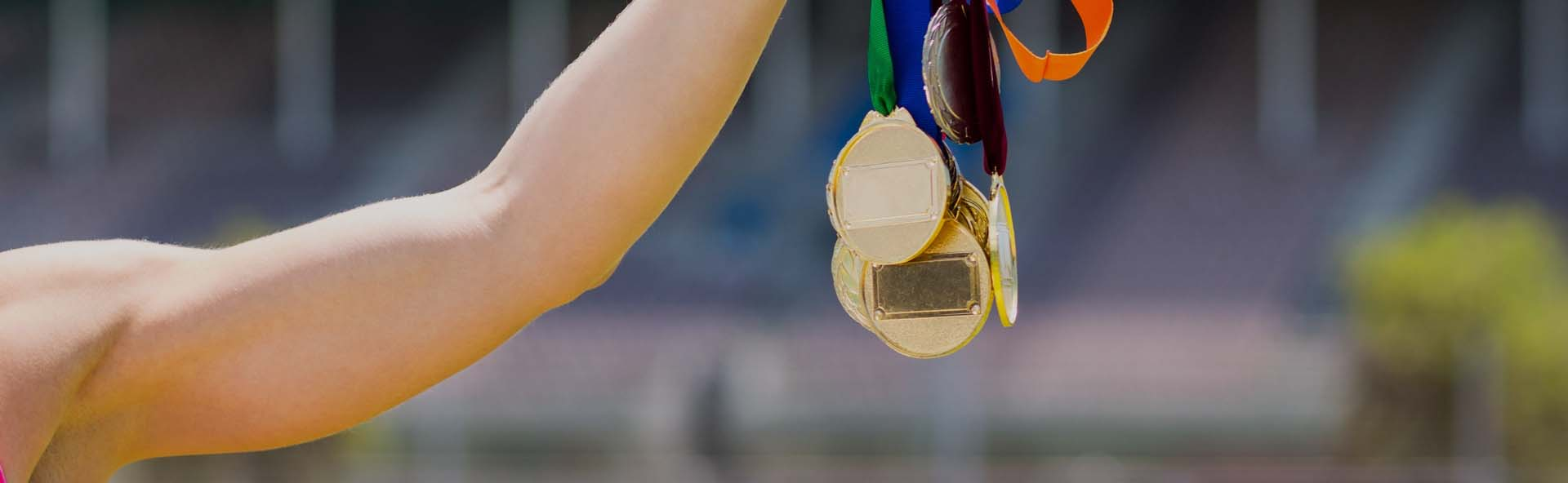 Effects Of Tainted Supplements  Olympic Relay Team Loses